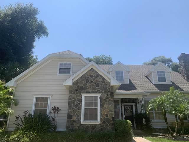 7 White Hall Ct, Flagler Beach, FL 32136 (MLS #270344) :: Endless Summer Realty
