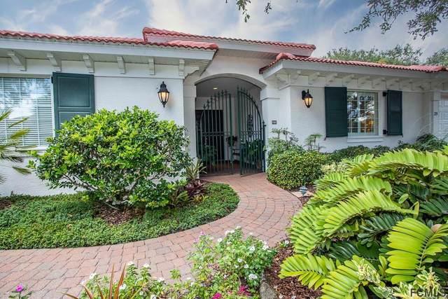 25 Ocean Oaks Ln, Palm Coast, FL 32137 (MLS #270359) :: Endless Summer Realty