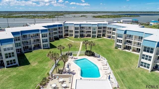 7750 A1a S #92, St Augustine, FL 32080 (MLS #270419) :: Endless Summer Realty