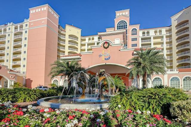 200 Ocean Crest Drive #426, Palm Coast, FL 32137 (MLS #270441) :: Endless Summer Realty