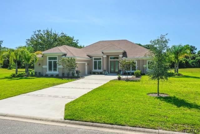 215 Willow Oak Way, Palm Coast, FL 32137 (MLS #270469) :: Olde Florida Realty Group