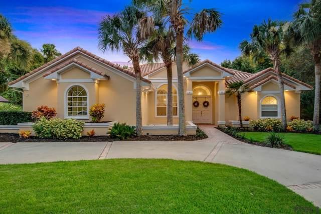 9 Via Verona, Palm Coast, FL 32137 (MLS #270510) :: NextHome At The Beach II