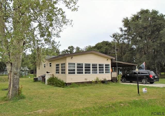 88 Cheryl Elaine Drive, Bunnell, FL 32110 (MLS #270570) :: Endless Summer Realty