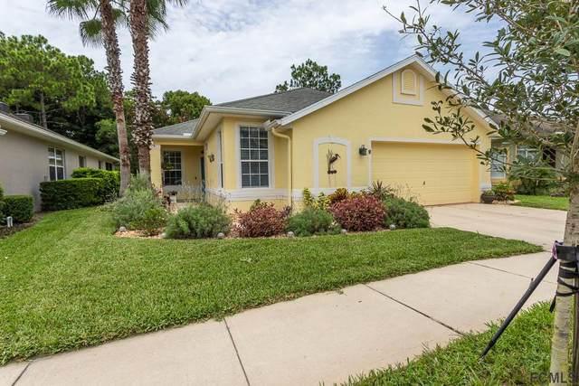 9 Crosslink Court, Palm Coast, FL 32137 (MLS #270614) :: Olde Florida Realty Group