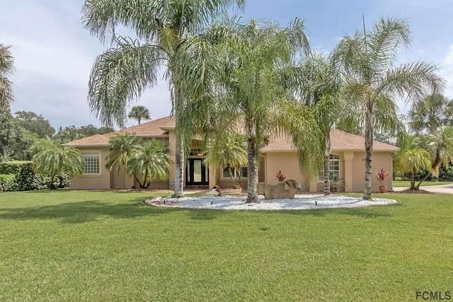 3963 S Chinook Lane, Ormond Beach, FL 32174 (MLS #270621) :: Olde Florida Realty Group