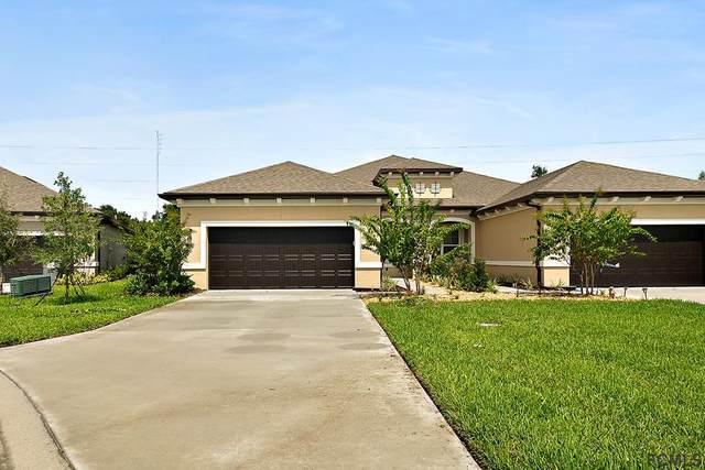 3323 Bailey Ann Dr, Ormond Beach, FL 32174 (MLS #270632) :: Endless Summer Realty