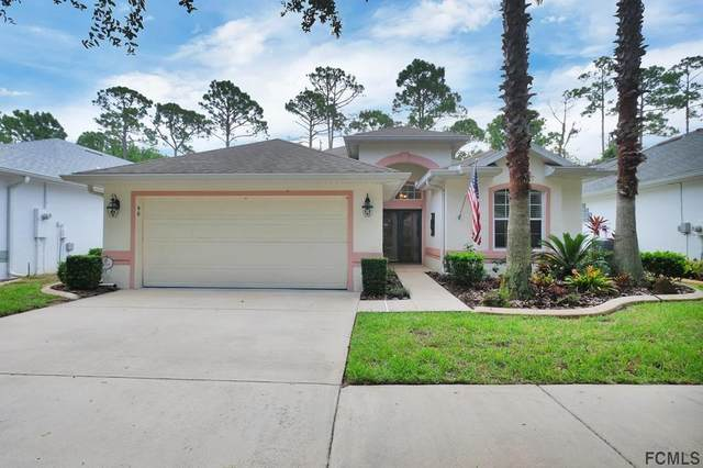 90 W Waterside Pkwy, Palm Coast, FL 32137 (MLS #270785) :: Olde Florida Realty Group