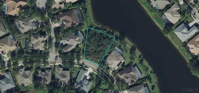 39 N Park Circle, Palm Coast, FL 32137 (MLS #270811) :: Olde Florida Realty Group