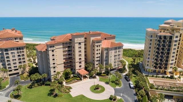 15 Avenue De La Mer #2605, Palm Coast, FL 32137 (MLS #270876) :: NextHome At The Beach II