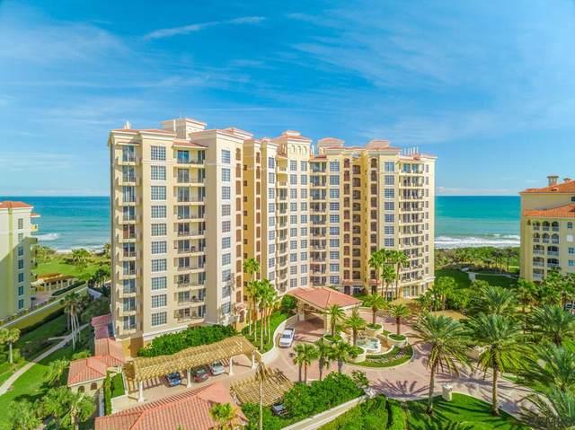 7 Avenue De La Mer #203, Palm Coast, FL 32137 (MLS #270897) :: NextHome At The Beach II