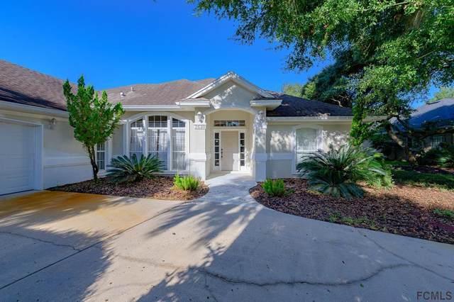 3628 Galway Lane, Ormond Beach, FL 32174 (MLS #270986) :: Olde Florida Realty Group