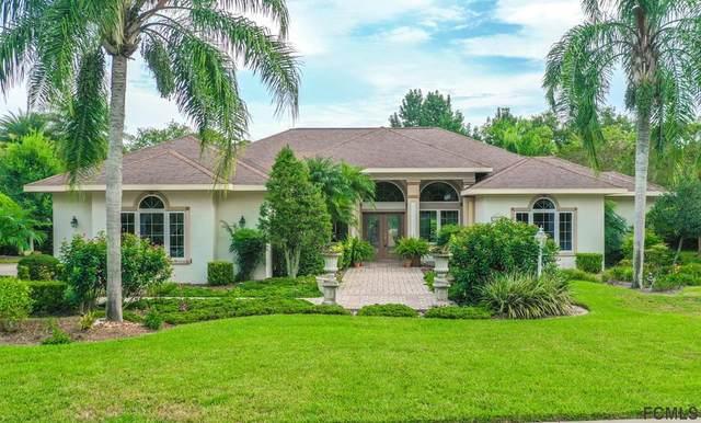 1007 Hampstead Lane, Ormond Beach, FL 32174 (MLS #270989) :: Keller Williams Realty Atlantic Partners St. Augustine