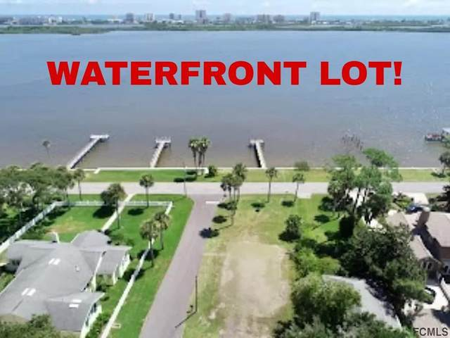 4910 Halifax Drive, Port Orange, FL 32127 (MLS #271127) :: Keller Williams Realty Atlantic Partners St. Augustine