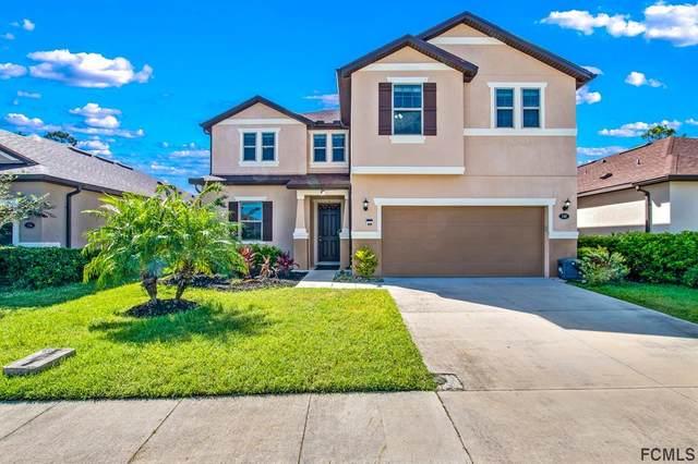 340 Tuscany Chase Dr, Daytona Beach, FL 32117 (MLS #271153) :: Keller Williams Realty Atlantic Partners St. Augustine