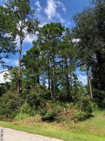 9 Pope Lane, Palm Coast, FL 32164 (MLS #271196) :: NextHome At The Beach II