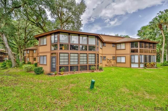 19 Mid Pines Circle #19, Palm Coast, FL 32137 (MLS #271223) :: Keller Williams Realty Atlantic Partners St. Augustine