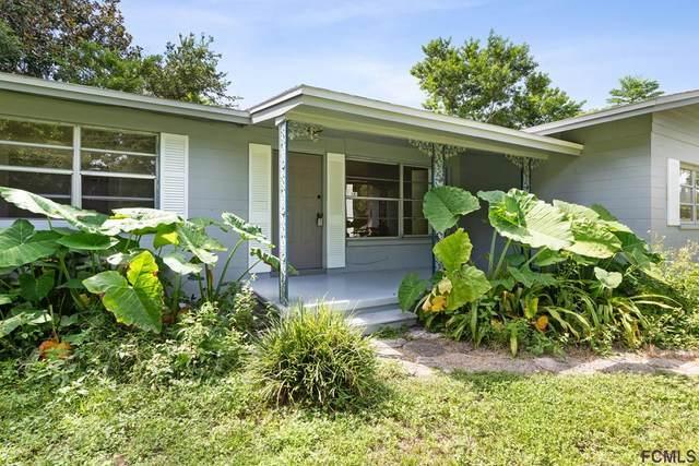 1048 Center Ave, Holly Hill, FL 32117 (MLS #271240) :: Keller Williams Realty Atlantic Partners St. Augustine