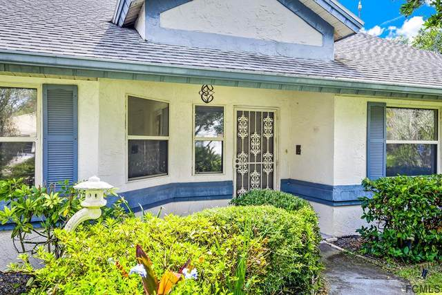 5 Wainwood Place, Palm Coast, FL 32164 (MLS #271258) :: Keller Williams Realty Atlantic Partners St. Augustine