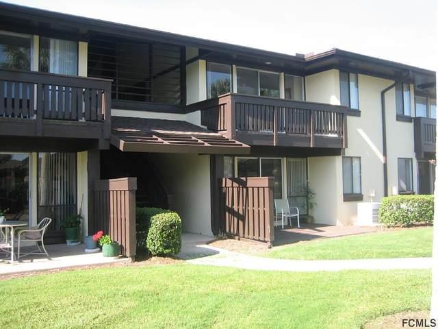 40 Club House Dr #207, Palm Coast, FL 32137 (MLS #271262) :: Keller Williams Realty Atlantic Partners St. Augustine