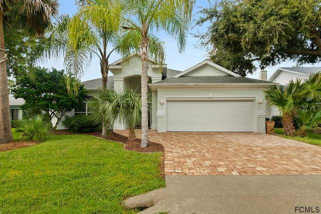 15 Cedar Hollow Court, Palm Coast, FL 32137 (MLS #271263) :: Keller Williams Realty Atlantic Partners St. Augustine