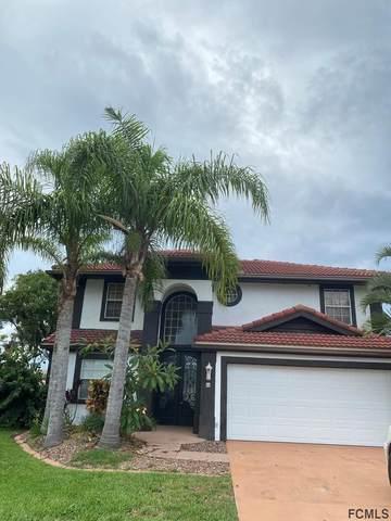 62 Club House Dr, Palm Coast, FL 32137 (MLS #271264) :: Keller Williams Realty Atlantic Partners St. Augustine