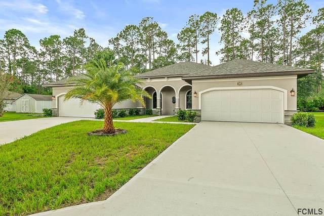 7 Untermeyer Place, Palm Coast, FL 32164 (MLS #271269) :: Keller Williams Realty Atlantic Partners St. Augustine