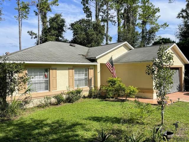 18 Woodfalon Place, Palm Coast, FL 32164 (MLS #271270) :: Keller Williams Realty Atlantic Partners St. Augustine