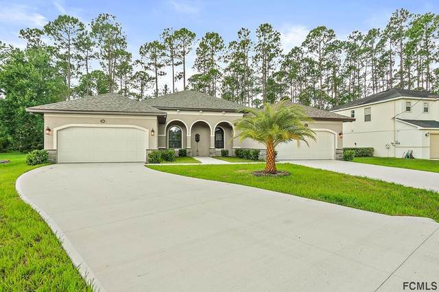 7 Untermeyer Place, Palm Coast, FL 32164 (MLS #271274) :: Keller Williams Realty Atlantic Partners St. Augustine