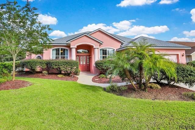 35 Waters Drive, Palm Coast, FL 32164 (MLS #271275) :: Keller Williams Realty Atlantic Partners St. Augustine