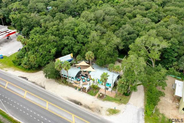 5368 N Ocean Shore Blvd, Palm Coast, FL 32137 (MLS #271289) :: Endless Summer Realty