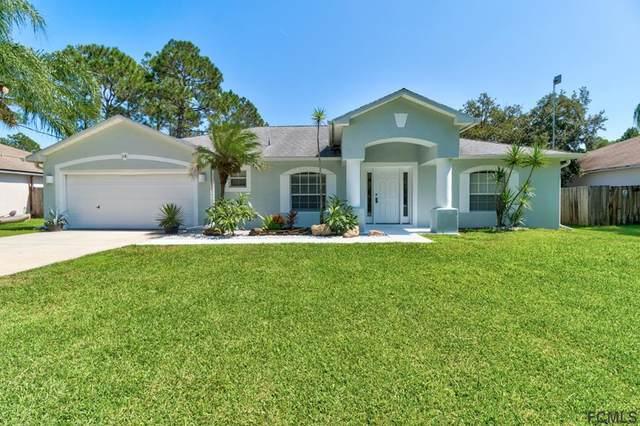 10 Universal Trail, Palm Coast, FL 32164 (MLS #271297) :: NextHome At The Beach II