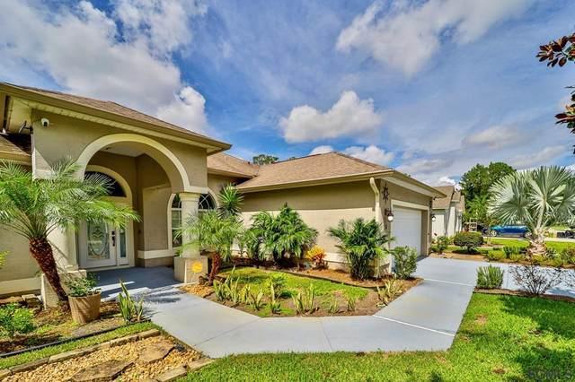 38 White Hall Dr, Palm Coast, FL 32164 (MLS #271301) :: Dalton Wade Real Estate Group