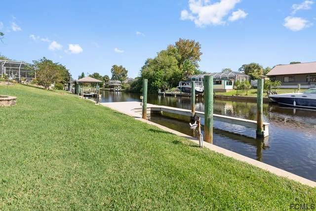 17 Crescent Ct S, Palm Coast, FL 32137 (MLS #271302) :: Dalton Wade Real Estate Group