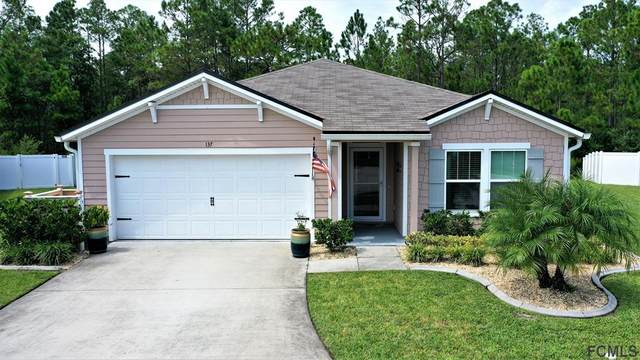 137 Lakeside Ct, Bunnell, FL 32110 (MLS #271310) :: Endless Summer Realty