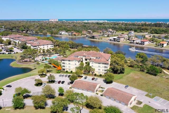 115 Riverview Bend S #2111, Palm Coast, FL 32137 (MLS #271333) :: NextHome At The Beach II