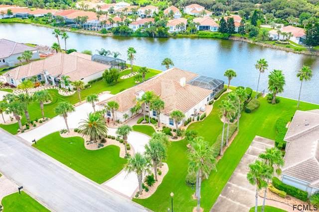 18 San Gabriel Ln, Palm Coast, FL 32137 (MLS #271335) :: NextHome At The Beach II