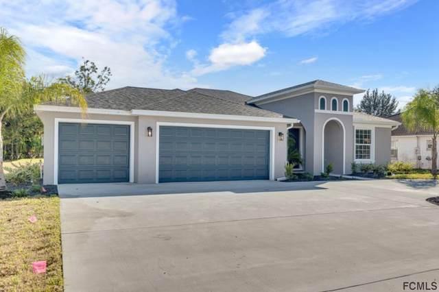 19 Flint Hill Ln, Palm Coast, FL 32137 (MLS #271337) :: The DJ & Lindsey Team