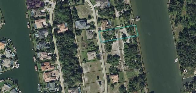 14 Sabal Bend, Palm Coast, FL 32137 (MLS #271341) :: The DJ & Lindsey Team
