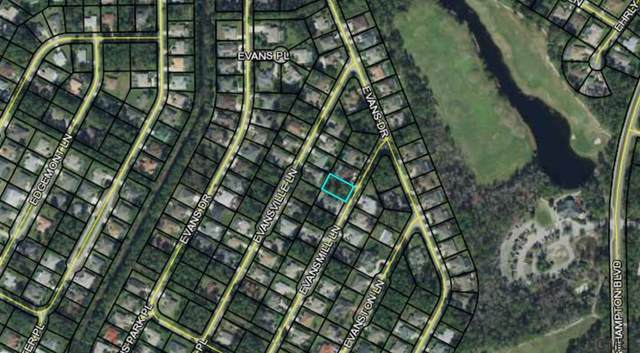 8 Evansmill Lane, Palm Coast, FL 32164 (MLS #271343) :: Endless Summer Realty