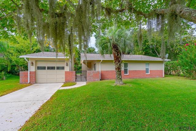 4 Felicia Court, Palm Coast, FL 32137 (MLS #271352) :: The DJ & Lindsey Team