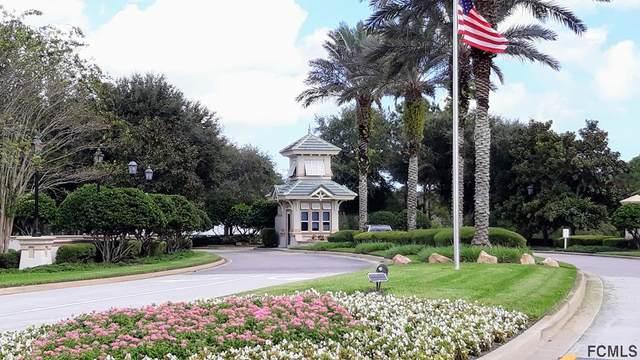 275 S Riverwalk Dr S, Palm Coast, FL 32137 (MLS #271355) :: The DJ & Lindsey Team