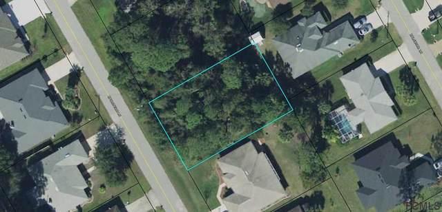 41 Ballenger Ln, Palm Coast, FL 32137 (MLS #271370) :: Dalton Wade Real Estate Group