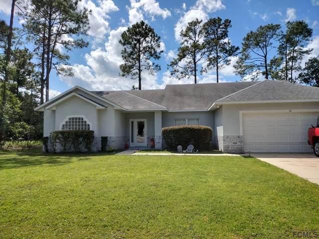 12 Zorlou Ct, Palm Coast, FL 32164 (MLS #271373) :: Dalton Wade Real Estate Group