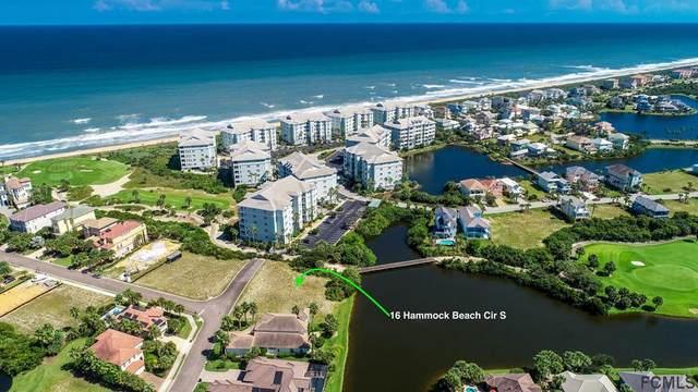 16 Hammock Beach Cir S, Palm Coast, FL 32137 (MLS #271374) :: Dalton Wade Real Estate Group