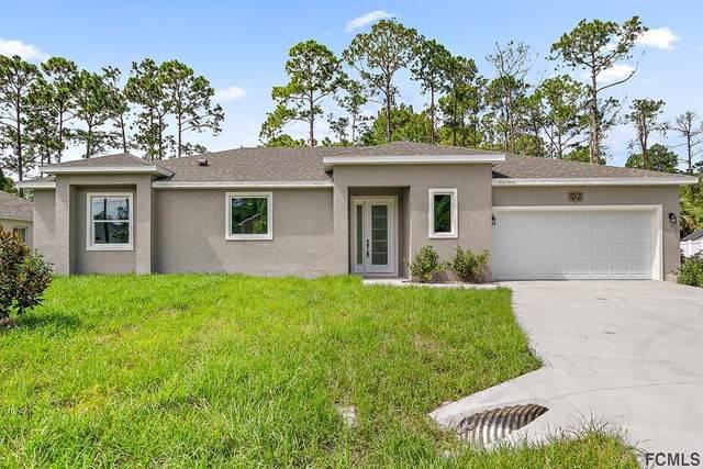 7 Ryeberry Pl, Palm Coast, FL 32164 (MLS #271377) :: Dalton Wade Real Estate Group