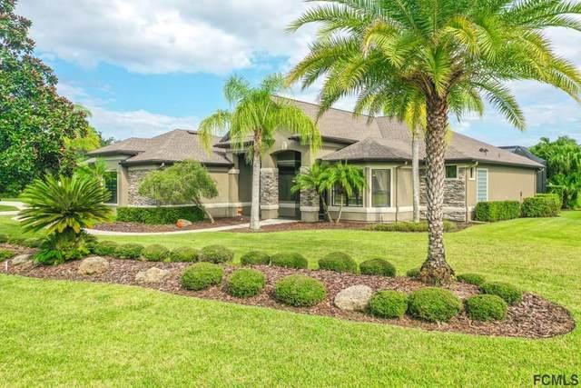 978 Stone Lake Dr, Ormond Beach, FL 32174 (MLS #271382) :: Dalton Wade Real Estate Group