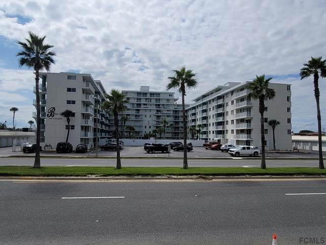 2727 Atlantic Ave N #619, Daytona Beach, FL 32118 (MLS #271473) :: Endless Summer Realty