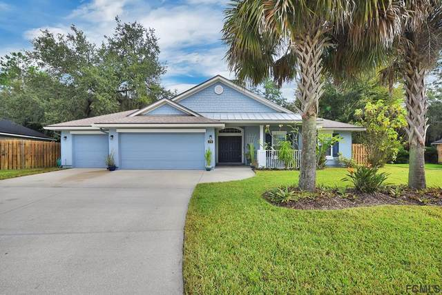 274 Roaring Brook Dr, St Augustine, FL 32084 (MLS #271604) :: Endless Summer Realty