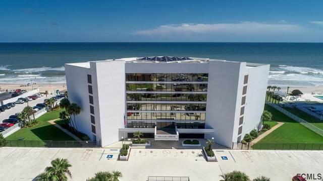 901 S Atlantic Ave S Ph-1, Ormond Beach, FL 32176 (MLS #271631) :: Endless Summer Realty