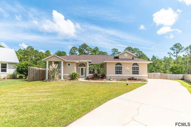 250 Michael Dr, St Augustine, FL 32086 (MLS #271642) :: Endless Summer Realty